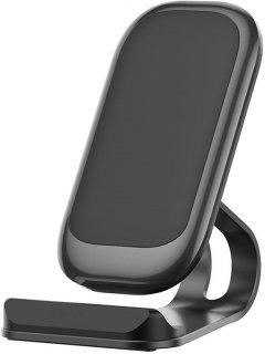 Беспроводное зарядное устройство СolorWay Wireless Stand (15W) Black (CW-CHW31Q-BK)