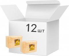 Упаковка наполнителя для грызунов Super Cat Woody Collar подстилка древесная 5 л х 12 шт (14823048400013)