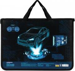 Портфель для школьных принадлежностей Cool For School На молнии Красный (CF30000-01)