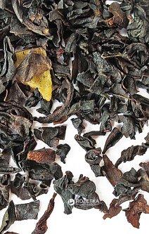 Чай Curtis черный крупнолистовой Chocolate Mystery со вкусом трюфеля 250 г (4823063702911)
