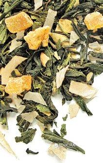 Чай Curtis белый крупнолистовой White Dream Tea цитрусовый 250 г (4823063702751)