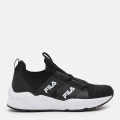 Детские кроссовки Fila Zin B Kids' Low 104878-99 39 24.5 см Черные (2990021528974)