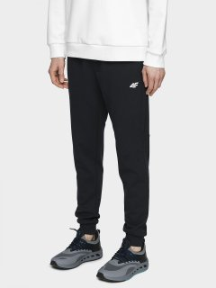 Спортивные штаны 4F H4L21-SPMD010-30S XXL Dark Blue (5903609081140)