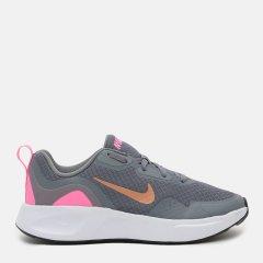 Кроссовки детские Nike Wearallday (Gs) CJ3816-006 37.5 (5Y) 23.5 см (194499458364)