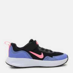 Кроссовки детские Nike Wearallday (Ps) CJ3817-009 27.5 (10.5C) 16.5 см (194953235487)