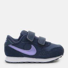Кроссовки детские Nike Md Valiant (Tdv) CN8560-402 22 (6C) 12 см (194953058772)