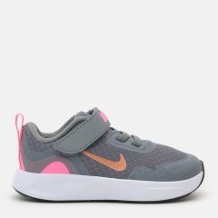 Кроссовки детские Nike Wearallday (Td) CJ3818-006 23.5 (7C) 13 см (194499459279)