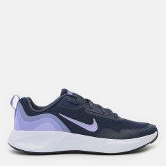 Кроссовки Nike Wearallday (Gs) CJ3816-401 37.5 (6Y) 24 см (194953235371)