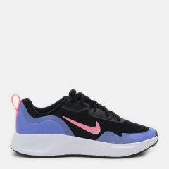 Кроссовки Nike Wearallday (Gs) CJ3816-009 37.5 (6Y) 24 см (194953235210)