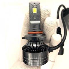 LED автолампа S55 STELLAR HB3 светодиодные с обманкой CAN BUS (комплект 2 шт.)