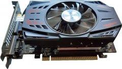 AFOX PCI-Ex GeForce GT 730 4GB GDDR5 (128bit) (700/3200) (VGA, DVI, HDMI) (AF730-4096D5H5)