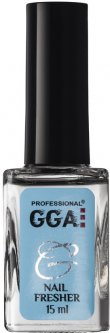 Дегидратор для ногтей GGA Professional Nail Fresher 15 мл (1213077619887)