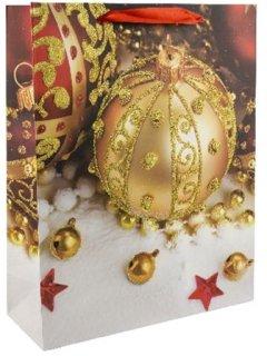 Набор пакетов подарочных Angel Gifts 310x400x120 мм 4 дизайна 12 шт (Я44968_AG91296(6)_12)