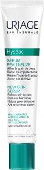 Сыворотка Uriage Hyséac New Skin Serum Новая кожа 40 мл (3661434008290)