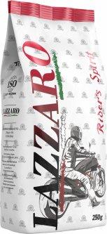 Кофе молотый Lazzaro Rider's Spirit 250 г (4820219120131)