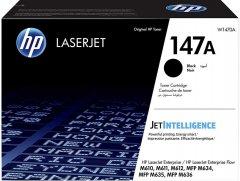 Тонер картридж HP 147A LaserJet MFP 611/612/635/636 Black (W1470A)
