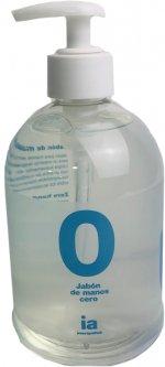 Крем-мыло для рук Interapothek 0% без парабенов 500 мл (8430321706930)