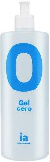 Гель для душа Interapothek 0% для чувствительной кожи с дозатором 750 мл (8430321009598)
