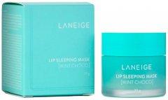 Ночная маска для губ Laneige Lip Sleeping Mask Mint Choco Мята-шоколад 20 г (8809643050999)