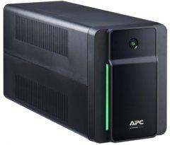 APC Back-UPS 650W/1200VA USB Schuko (BX1200MI-GR)