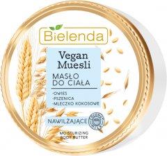 Масло для тела Bielenda Vegan Muesli Увлажняющее 250 мл (5902169037871)