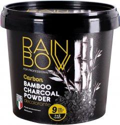 Обесцвечивающая пудра Rainbow Professional Carbon 1 кг (8697426739533)