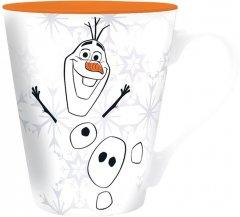 Чашка ABYstyle Disney Frozen 2: Olaf (Холодное сердце 2: Олаф) 250 мл (ABYMUG686)