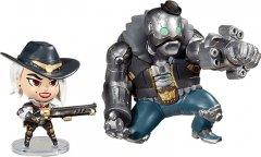 Фигурка Blizzard Overwatch Ashe & B.O.B. Cute But Deadly (B63743)