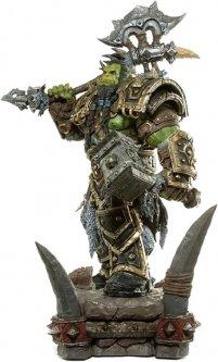 Статуэтка Blizzard World of Warcraft Thrall (Тралла) (B64126)