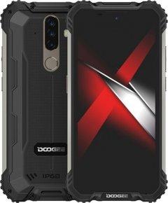 Мобильный телефон Doogee S58 Pro 6/64GB Black
