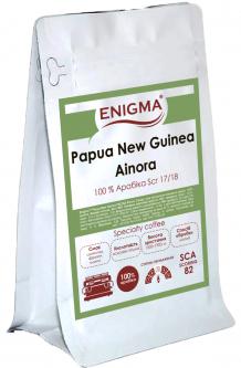 Кофе в зернах Enigma Papua New Guinea Ainora 250 г (4000000000059)