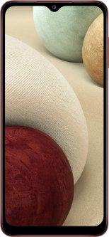 Мобильный телефон Samsung Galaxy A12 3/32GB Red (SM-A125FZRUSEK)