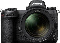 Фотоаппарат Nikon Z6II + 24-70mm f/4 S Kit (VOA060K001) Официальная гарантия!