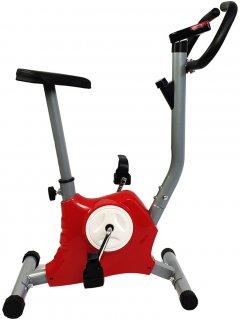 Велотренажер 7FIT T8018 Intenso Red (7FI8018R)