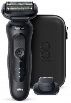 Электробритва BRAUN Series 5 MBS5 MaxBraun (TYPE 5762 100лет)