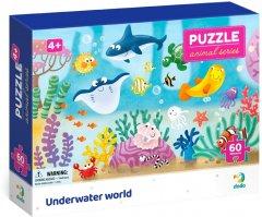 Пазл DoDo Подводный мир (300378)