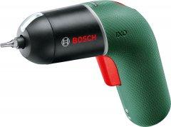 Аккумуляторный шуруповерт Bosch IXO VI Set (06039C7122)