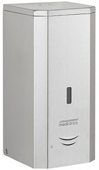 Дозатор для пенного мыла MEDICLINICS DJ0038ACS-TRAFO 1 л сенсорный