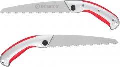 Ножовка садовая Intertool HT-3145 прямая 210 мм (HT-3145)