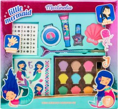 Набор Martinelia Little Mermaid Makeup Box (8436576508701)