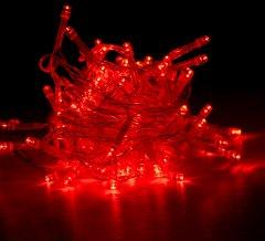 """Светодиодная гирлянда YES! Fun """"Christmas time"""" 100 ламп (5056137165087) (801152)"""