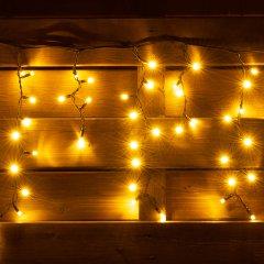 Светодиодная гирлянда YES! Fun LED уличная 150 ламп (5056137165834) (801166)