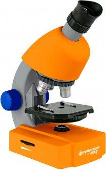 Микроскоп Bresser Junior 40x-640x Orange (8851301)