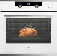 Духовой шкаф электрический ELECTROLUX OKC5H50W