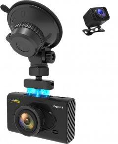 Видеорегистратор Aspiring Expert 8 Dual, WI-FI, GPS, SpeedCam (EX896147)