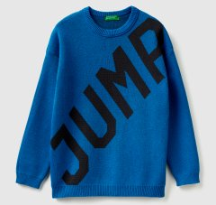 Джемпер United Colors of Benetton 1094Q1020.G-901 S (8031881267185)
