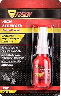 Фиксатор резьбы Fusion F218 Threadloker High Strengh 10 мл (FU218)