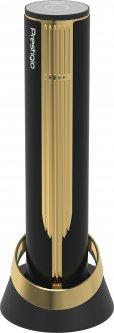 Умный штопор Prestigio Maggiore Smart Wine Opener Black-Gold (PWO104GD)