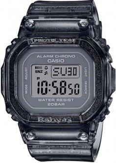 Женские часы CASIO BABY-G BGD-560S-8ER