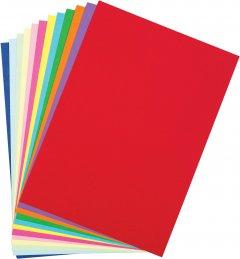 Набор цветной бумаги Centrum А4 12 цветов (87716)